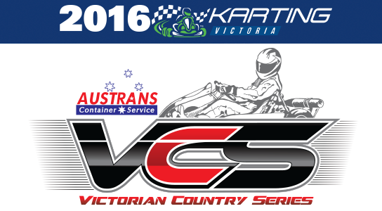 2016 KV Country Series