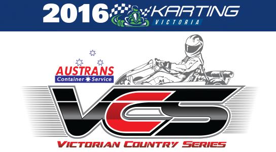 2016 KV Country Series