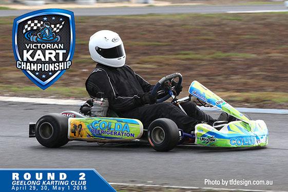Karting Victoria It S Fast Fun Affordable Motorsport